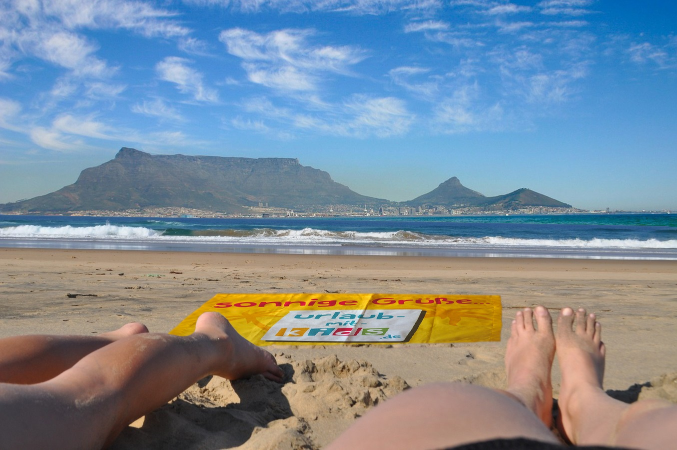 Afrika Cape Town Beach Table Mountain.jpg
